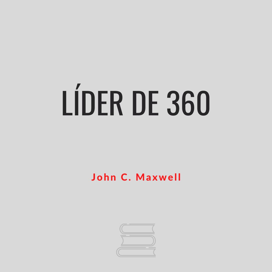 Líder de 360º